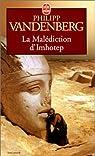 La Malédiction d'Imhotep par Vandenberg