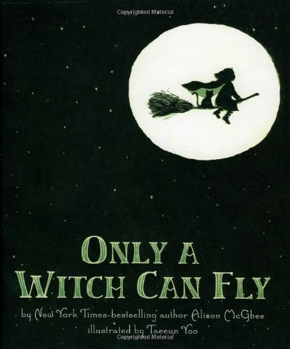 Only a Witch Can Fly ()