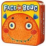 Asmodee Face de Bouc, CGFDB01