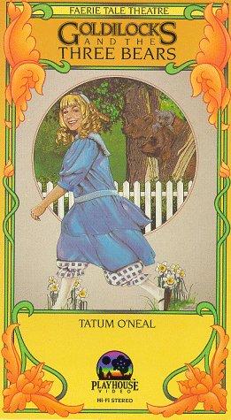 Amazon.com: Faerie Tale Theatre - Goldilocks and the Three Bears ...