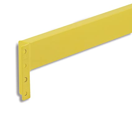 Steel King Structural Beam For Structural Pallet Racks