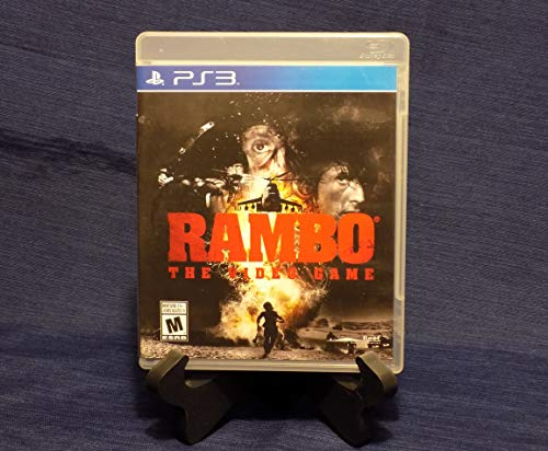 PS3 Rambo: The Video Game (Reef)