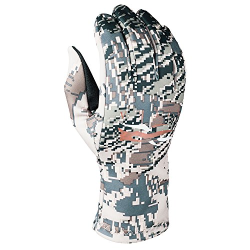 SITKA Gear Traverse Glove Optifade Open Country X Large