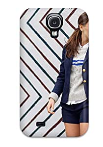 Quality ZippyDoritEduard Case Cover With Mood Nice Appearance Compatible With Galaxy S4