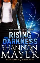 Rising Darkness: Book 9 (A Rylee Adamson Novel) (English Edition)