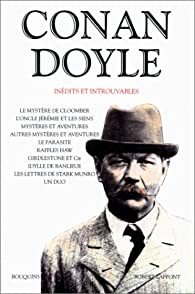 Conan Doyle : Inédits et introuvables par Arthur Conan Doyle