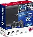 プレイステーション3本体 チャコール・ブラック(HDD 250GB) スターターパック グランツーリスモ6同梱版の商品画像