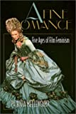 A Fine Romance...Five Ages of Film Feminism, Mellencamp, Patricia, 1566394007
