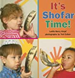 It's Shofar Time!, Latifa Berry Kropf, 1580131581