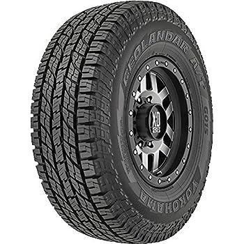 265 70r17 All Terrain Tires >> Amazon.com: Falken Wildpeak AT3W All Terrain Radial Tire - 265/60R18 114T: Automotive