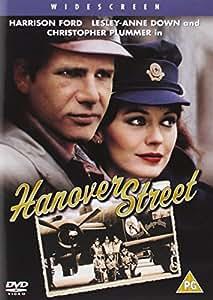 Hanover Street [Reino Unido] [DVD]