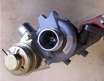 GOWE eléctrica Cargador de Turbo para TF035 Cargador de Turbo 49135 -02652 para Mitsubishi 4D56