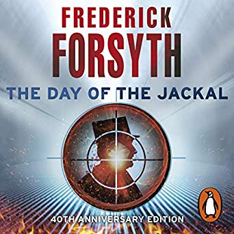 Image result for The day of the jackal amazon