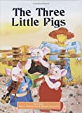 The Three Little Pigs, Mercury Jr Books, 1904668631