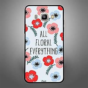 Samsung Galaxy J5 2016 All Floral Everything