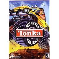 Tonka Monster Truck