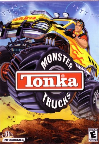 Tonka Monster Truck - PC