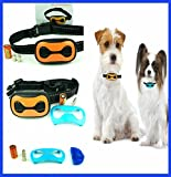 Training Dog Collar - Classic 681S (ELECTRONIC) No Bark Dog Collar ( Small Dogs 7lbs to 130lbs) Bark Training Solution. Best Anti Bark Collar (New Arrival 2017) 100% Lifetime Product Warranty