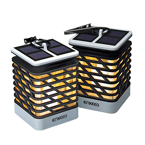 Outdoor Solar Candle Lights in US - 9