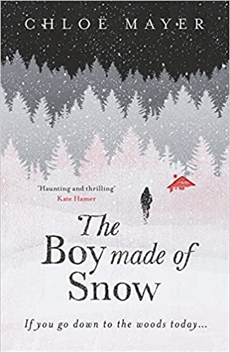 Image result for the boy made of snow