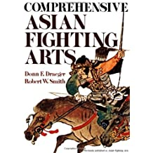 By Donn F. Draeger - Comprehensive Asian Fighting Arts (Bushido--The Way of the Warrio (1981-01-30) [Paperback]