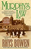 Murphy's Law: A Molly Murphy Mystery (Molly Murphy Mysteries Book 1)