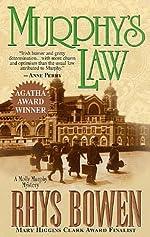 Murphy's Law: A Molly Murphy Mystery (Molly Murphy Mysteries Book 1)