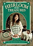 Heirloom Crochet Treasures, , 0963803174