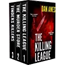 The Wallace Mack Thriller Collection: Wallace Mack Thrillers #1, #2 & #3