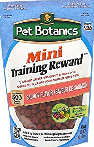 Pet Botanics Training Reward