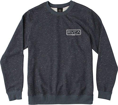 Crew Embroidered Sweatshirt - 7