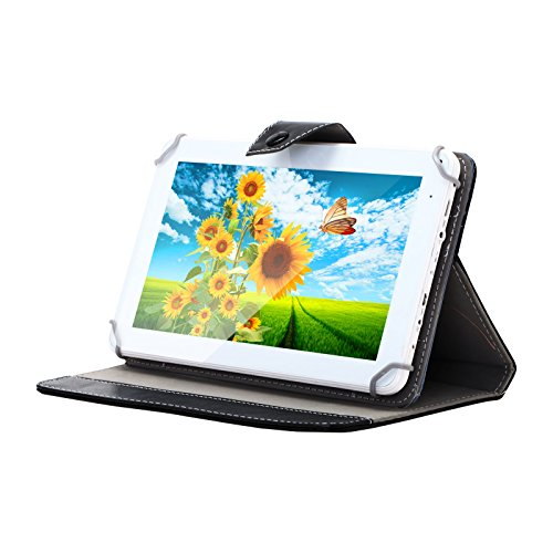 Portable Bookstyle Artificial Leather Protector product image