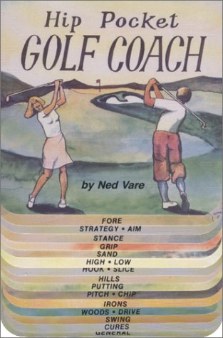 Hip Pocket Golf Coach Vare product image
