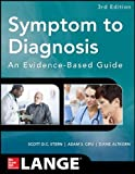 img - for Symptom to Diagnosis An Evidence Based Guide, Third Edition (Lange Medical Books) book / textbook / text book