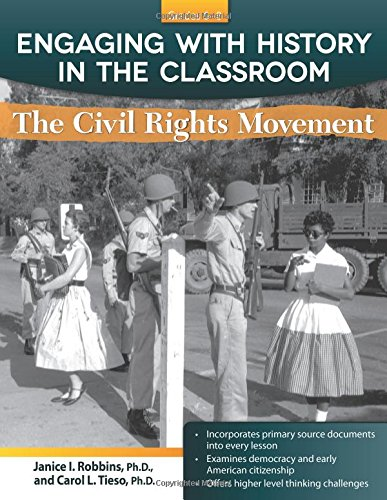 Engaging with History in the Classroom: The Civil Rights Movement pdf epub