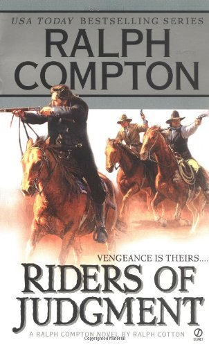 Riders of Judgment (Ralph Compton) (Western Books By Ralph Compton)