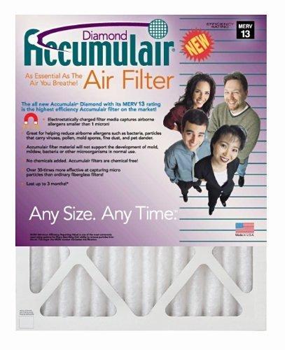 furnace filter 16x21x1 - 2