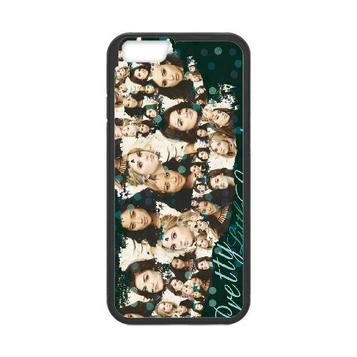 "LP-LG Phone Case Of Pretty Little Liars For iPhone 6 (4.7"") [Pattern-1]"