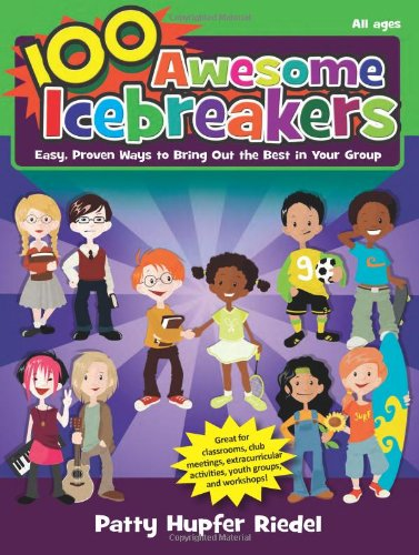 ice breaker classroom back to school activities ideas book