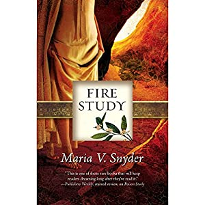 Fire Study Audiobook