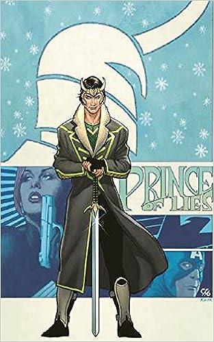 Loki goes speed dating