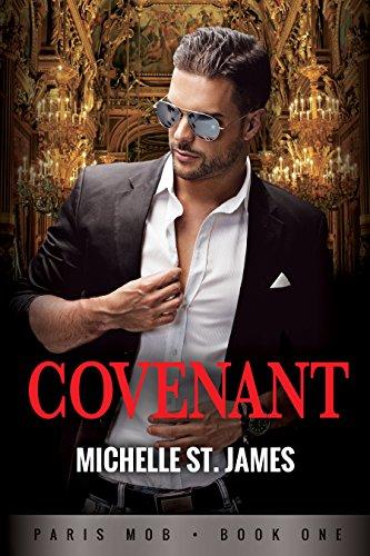 Covenant (Paris Mob Book 1)...