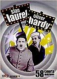 Coffret courts-métrages laurel et hardy
