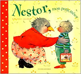 NESTOR MON PETIT TRÉSOR: Amazon.ca: APPELT,KATHI, DYER,JANE: Books