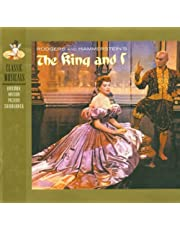 The King and I (1956 Film Soundtrack)