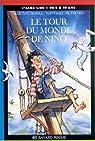 Le tour du monde de Nino par Dorra