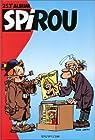 Album Spirou, tome 253 par magazine