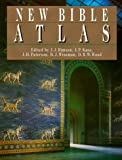 img - for New Bible Atlas book / textbook / text book