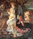 Masters of Art: Caravaggio (Masters of Italian Art)