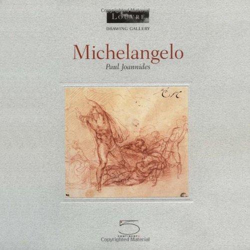 michelangelo drawing gallery series